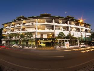 Siam Triangle Hotel 4 star PayPal hotel in Chiang Saen / Golden Triangle (Chiang Rai)