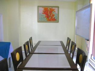 Bagobo House Hotel Davao City - חדר ישיבות