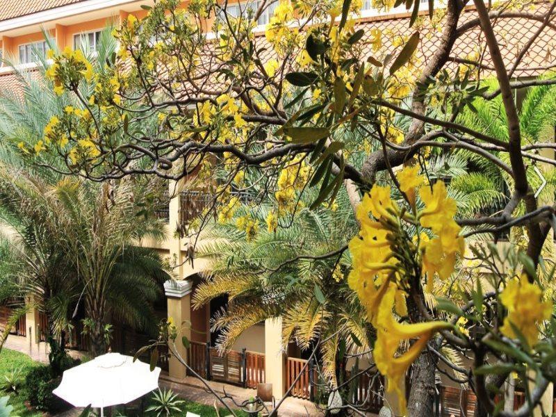 比玛花园精品酒店,พิมานการ์เดนท์ บูทิกโฮเต็ล