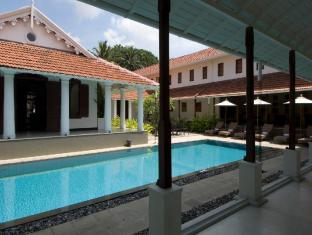 Park Street Hotel Colombo - Pool Area