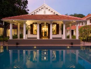Park Street Hotel Colombo - Pool Side View
