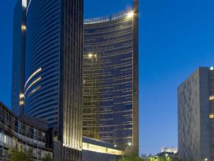 Plaza Suites Mexico City Hotel