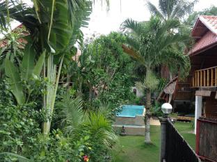 Alumbung Tropical Living Panglao Island - Pool