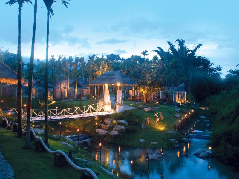 Pai Island Resort1