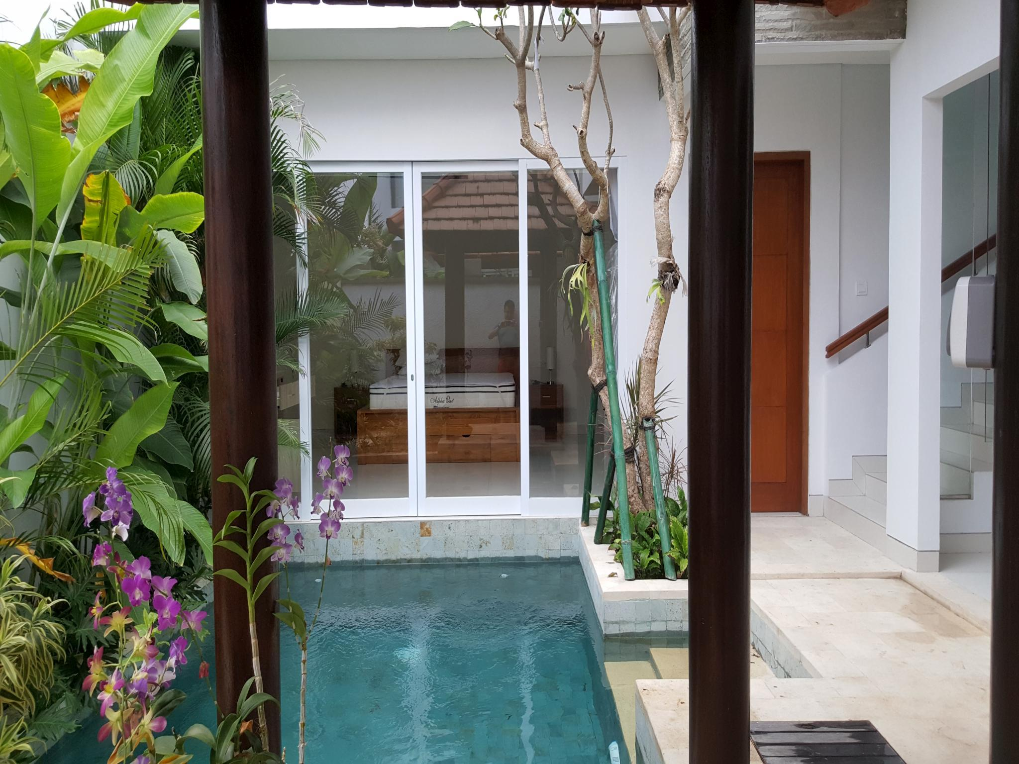 Bamboo Luxury Villa C