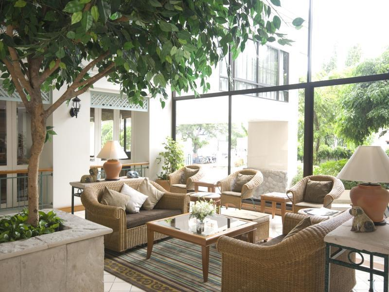 Kantary Bay Hotel & Serviced Apartments Sriracha,แคนทารี เบย์ โฮเทล & เซอร์วิสอพาร์ทเมนท์ ศรีราชา