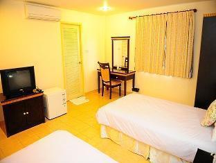 Mau-I Hotel Patong Phuket - Twin Room - Facilities