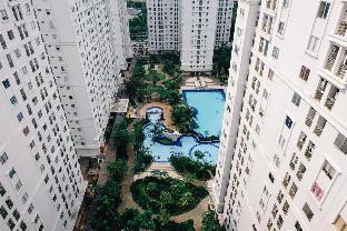 Studio Green Palace Apartment 2