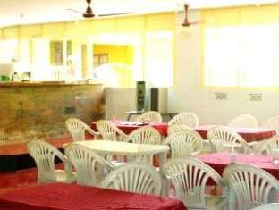 San Joao Holiday Homes South Goa - Restaurant