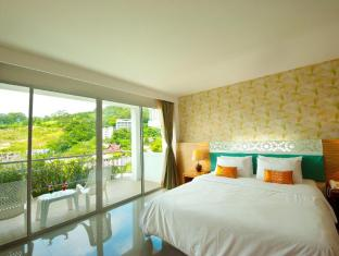 P.S Hill Resort Phuket - Guest Room