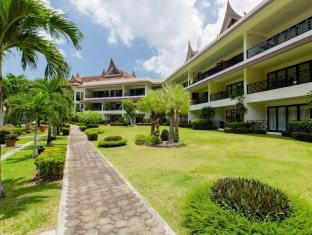 The Serenity Golf Hotel Phuket - Vườn