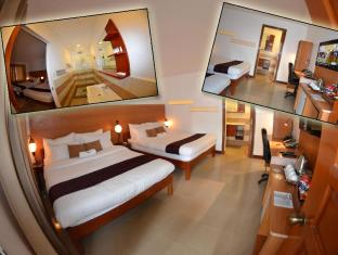 Bluejaz Beach Resort and Waterpark Davao City - Guest Room