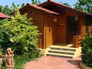 The Fern Gardenia Resort South Goa - Wintergreen Cottage