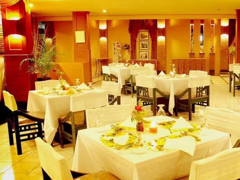 Nyiur Resort Hotel picture