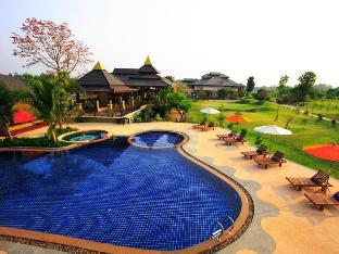 Mae Jo Golf Resort & Spa 4 star PayPal hotel in Chiang Mai