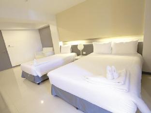 マイ ホテル シーエムヤイケーアット ラチャダ My hotel CMYK @ Ratchada