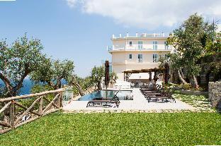 Art Hotel-Villa Fiorella
