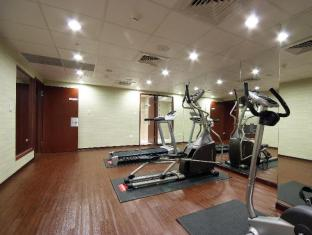 Plaza Hotel Taichung - Fitness Room