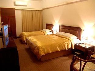 シン フー ビジネス ホテル5