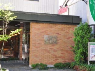 緑色愛博酒店 image