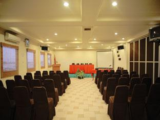 Hotel Budi Palembang - Meeting Room | Bali Hotels and Resorts
