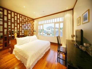 Tadarawadi Pool Villa at Phoenix Pattaya - Guest Room