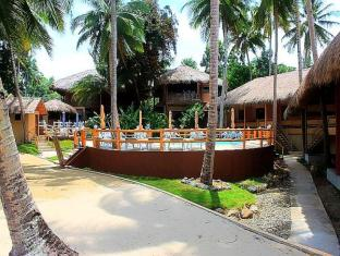 Kayla'a Beach Resort Dimiao - Kert