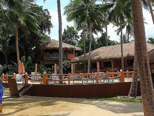 Kayla'a Beach Resort Dimiao - Exterior del hotel