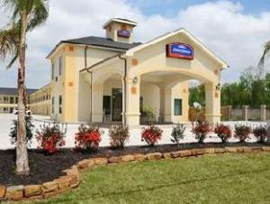 Howard Johnson Houston Hotel