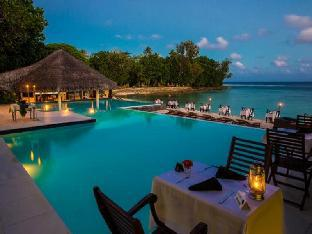 Breakas Beach Resort Vanuatu Hotel in ➦ Port Vila ➦ accepts PayPal.