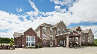 Get Promos Best Western Plus Grand-Sault Hotel & Suites