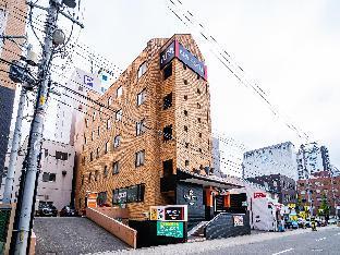 Booking Now ! APA Hotel Sapporo-Odorikoen