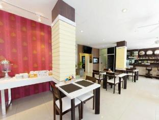 @ Home Boutique Hotel 3rd Road Phuket - Restaurace