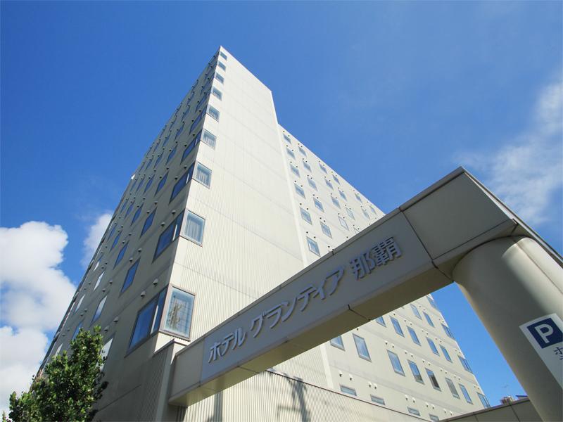ホテル ルートイン 那覇 (Hotel Route Inn Naha)