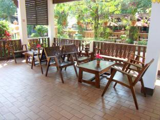 Lanna Thai Guesthouse Chiang Mai - notranjost hotela