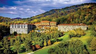Omni Grove Park Inn & Spa