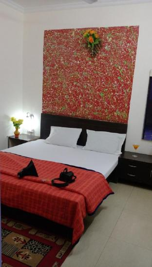 Hotel Aashiyana Агра