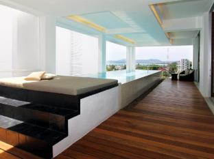 The Quarter Phuket Resort Phuket - 3 Bedrooms Pool Suite (Maximum 6 persons)