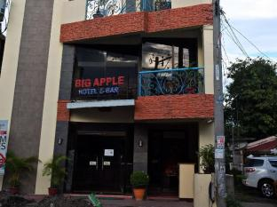 Big Apple Hotel & Bar Davao City - Exterior de l'hotel