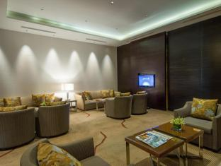 Radisson Blu Cebu Cebu City - Faciliteter