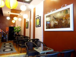 Travelmate Hanoi Hotel Hanoi - Lobby