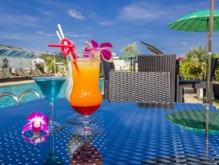 Sunshine Patong Hotel by Sunny Group Phuket - Swimming Pool