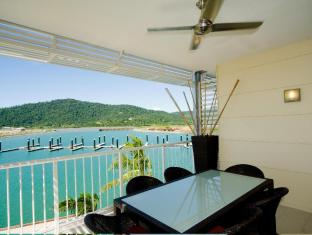Mantra Boathouse Apartments Whitsunday Islands - Pokoj pro hosty