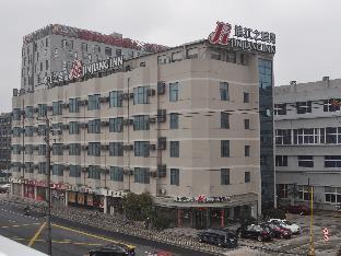 Get Promos Jinjiang Inn Shanghai Shi Bei Gongyeyuan
