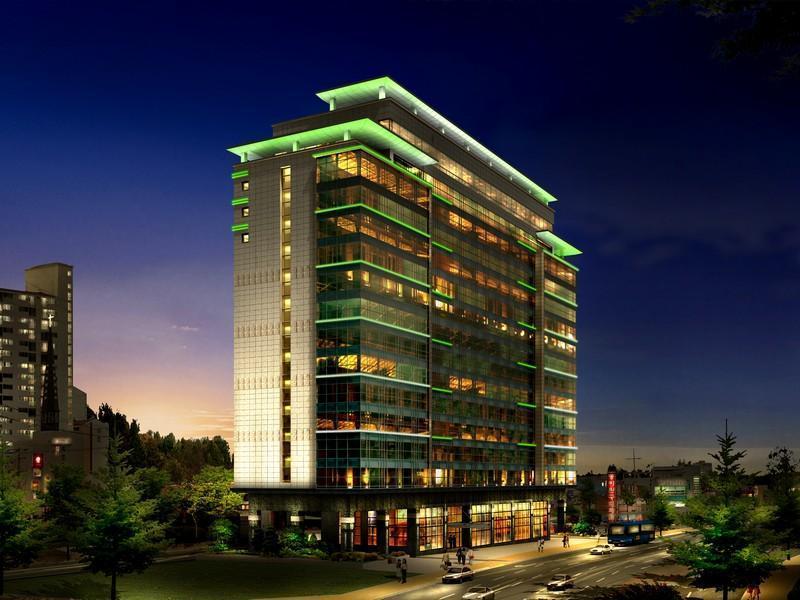 South Korea-더 클래스 300 호텔 (The Class 300 Hotel)