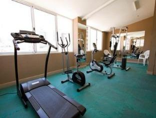 Galerias Hotel Buenos Aires - Fitness prostory