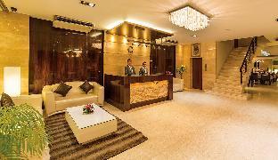 Regenta Inn Embassy Ajmer Аджмер