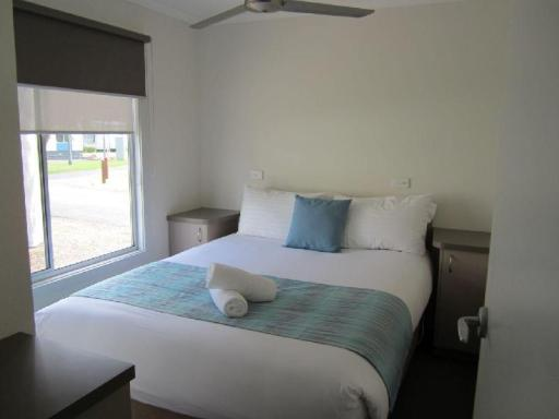 Discovery Parks - Moama Maiden's PayPal Hotel Moama