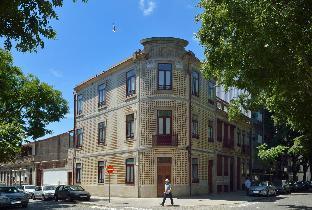 Dukes Corner Guest House Porto
