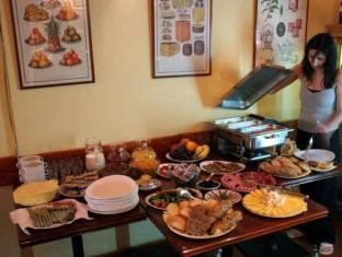 Pension Corto Old Town Prague - Buffet